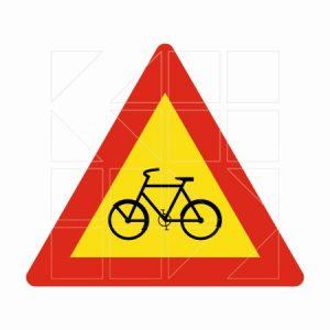 Πινακίδες Σήμανσης Ποδηλατοδρόμων