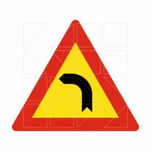 Πινακίδες αναγγελίας κινδύνου - δηλωτικές